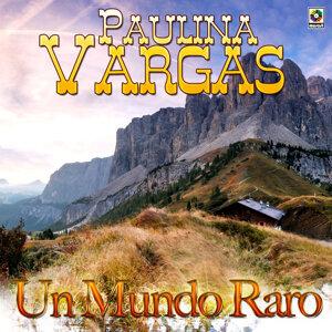 Paulina Vargas 歌手頭像