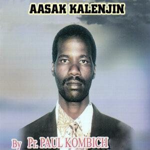 Pr. Paul Kombich 歌手頭像