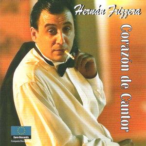 Hernán Frizzera 歌手頭像