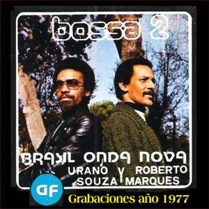 Urano Souza 歌手頭像