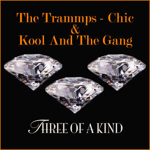 The Trammps, Chic, Kool & The Gang アーティスト写真