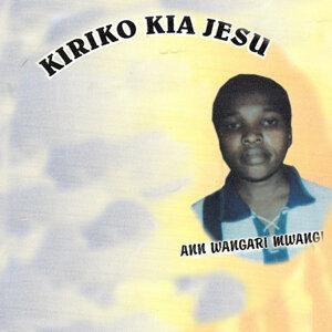 Ann Wangari Mwangi 歌手頭像
