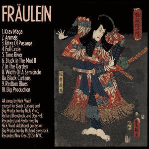 Fräulein 歌手頭像