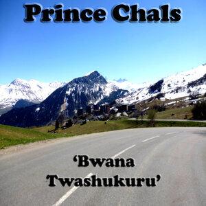 Prince Chals アーティスト写真