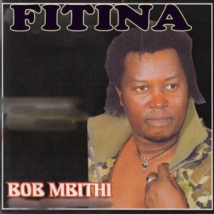 Bob Mbithi アーティスト写真