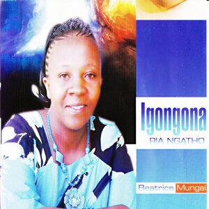 Beatrice Mungai 歌手頭像