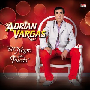 Adrián Vargas 歌手頭像