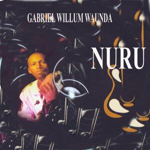 Gabriel Willum Waunda 歌手頭像