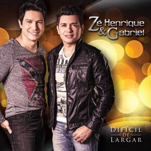 Zé Henrique & Gabriel 歌手頭像