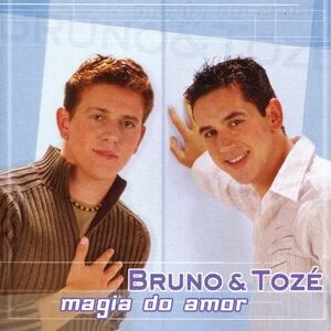 Bruno & Tozé アーティスト写真