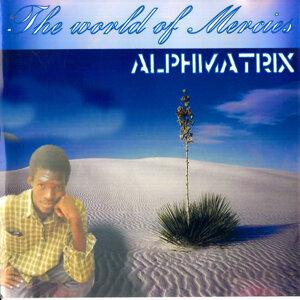 Alphamatrix 歌手頭像