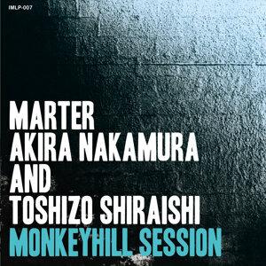 Marter, Akira Nakamura, Toshizo Shiraishi 歌手頭像