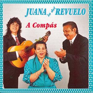 Juana la del Revuelo アーティスト写真