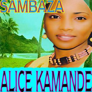 Alice Kamande 歌手頭像