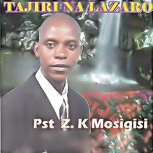 Pst Z. K Mosigisi 歌手頭像
