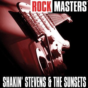 Shakin'  Stevens and the Sunsets 歌手頭像