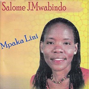 Salome J. Mwabindo アーティスト写真