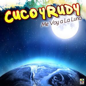 Cuco Y Rudy アーティスト写真