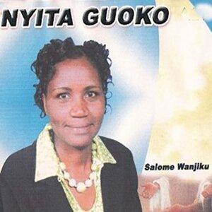 Salome Wanjiku 歌手頭像