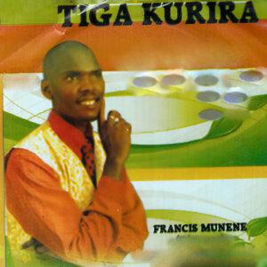 Francis Munene 歌手頭像