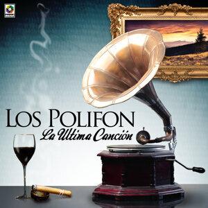 Los Polifon アーティスト写真
