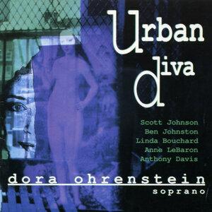 Dora Ohrenstein 歌手頭像
