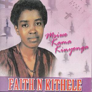 Faith N Kithele 歌手頭像