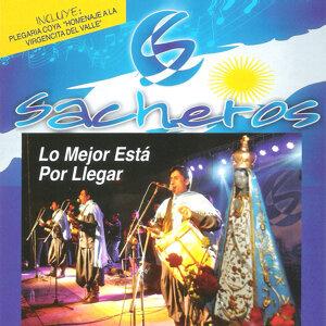 Los Sacheros 歌手頭像