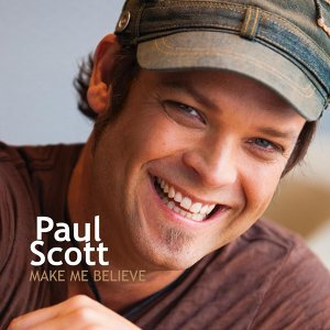 Paul Scott 歌手頭像