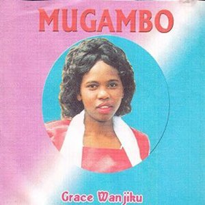 Grace Wanjiku 歌手頭像