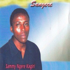 Sammy Ngere Kagiri 歌手頭像