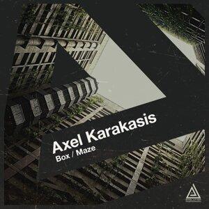 Axel Karakasis 歌手頭像