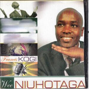 Francis Kogi 歌手頭像