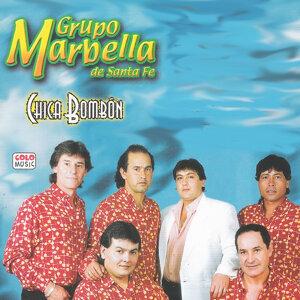 Grupo Marbella アーティスト写真