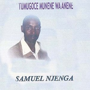Samuel Njenga 歌手頭像