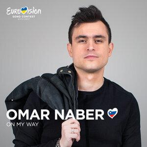 Omar Naber 歌手頭像