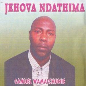 Samuel Wamaichuhie アーティスト写真