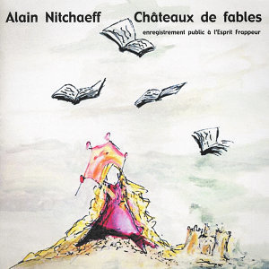 Alain Nitchaeff 歌手頭像