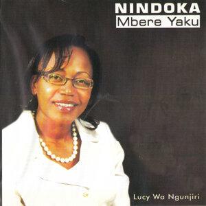 Lucy Wa Ngunjiri アーティスト写真