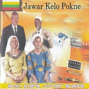 Gingo Gospel Harvest Singers 歌手頭像