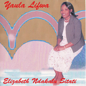 Elizabeth Ndakalu Sitati アーティスト写真