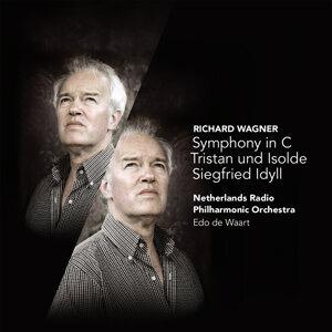 Edo de Waart / Netherlands Radio Philharmonic Orchestra 歌手頭像