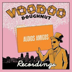 Audios Amigos 歌手頭像