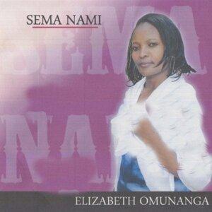 Elizabeth Omunanga 歌手頭像