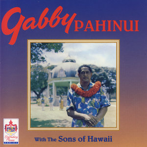 Gabby Pahinui, The Sons Of Hawai'i 歌手頭像