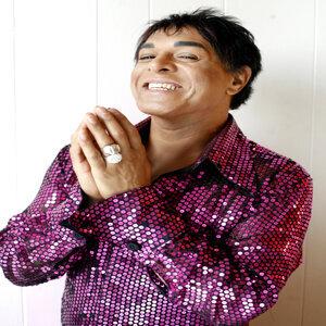 Al Pillay 歌手頭像