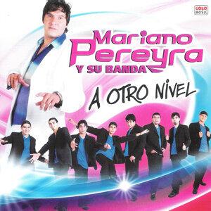 Mariano Pereyra y su Banda アーティスト写真