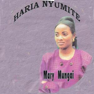 Mary Mungai 歌手頭像
