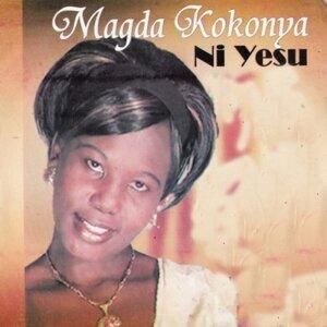 Magda Kokonya 歌手頭像