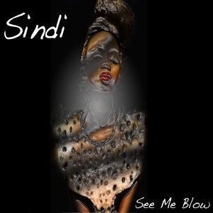 Sindi アーティスト写真